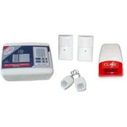 Kablolu Alarm Sistemleri