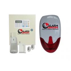 Center WS-244 Kablosuz Alarm Seti